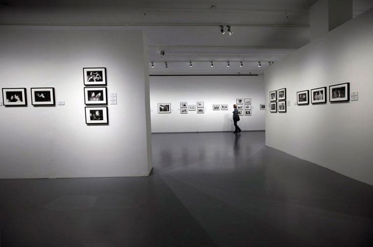 Мультимедийный комплекс актуальных искусств