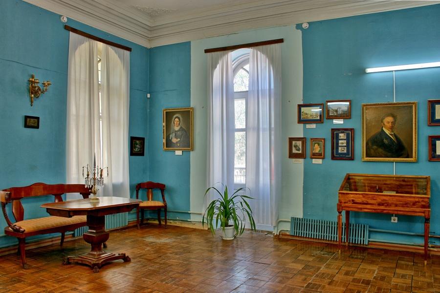 Литературный музей «Дом Языковых»