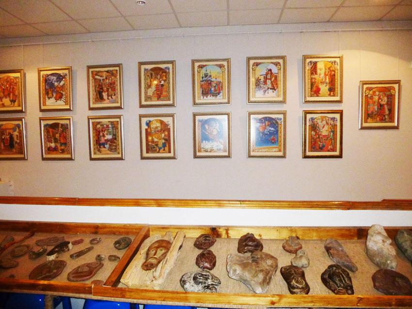 Музей славянской культуры имени Константина Васильева