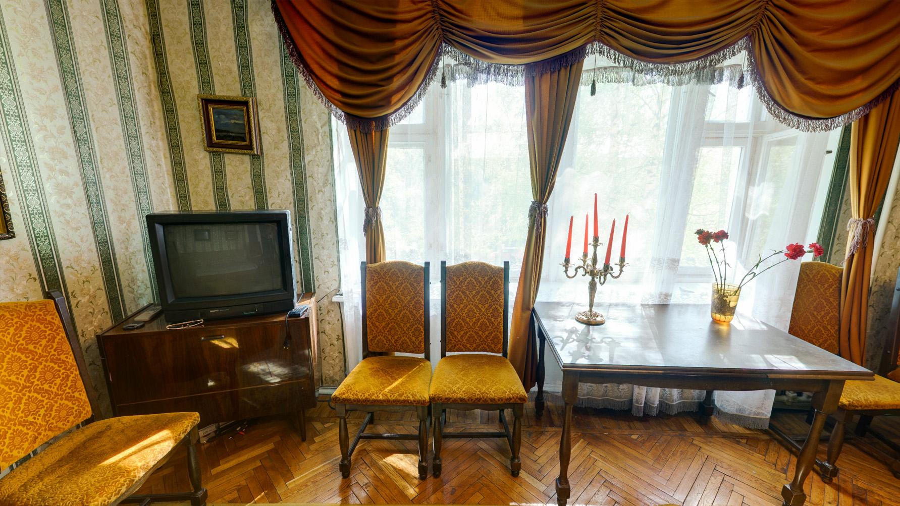 Музей-квартира Василия Ивановича Белова