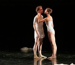 Трансляция балета «Чайковский. Времена года»