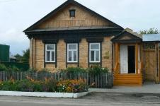 Объединение государственных литературно-мемориальных музеев Пензенской области