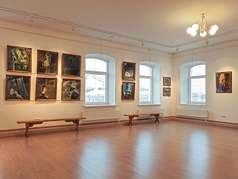 Галерея «Ясная Поляна»