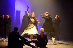 В русском драмтеатре играют «Варшавскую мелодию»