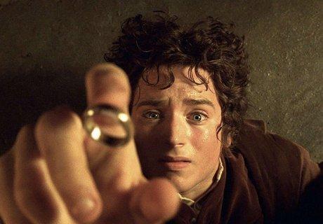 Показы фильма «Властелин колец: Братство кольца»