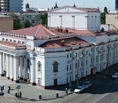 Экскурсия «Воронежский Зимний»