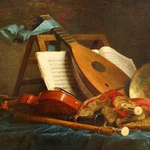 Концерт барочной музыки