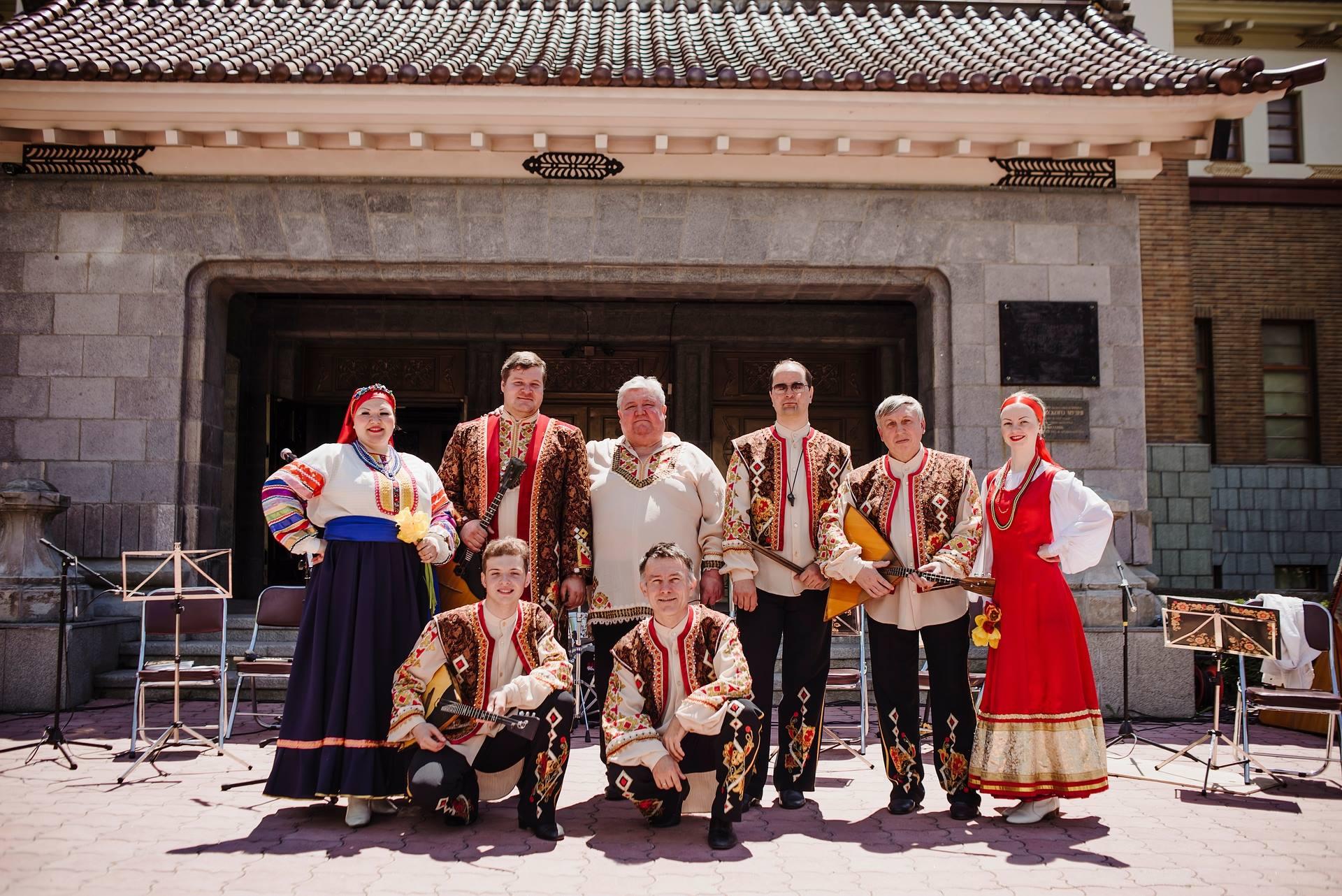 Сахалинская филармония