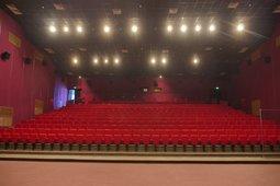 Ночь кино в кинотеатре «Сеспель»