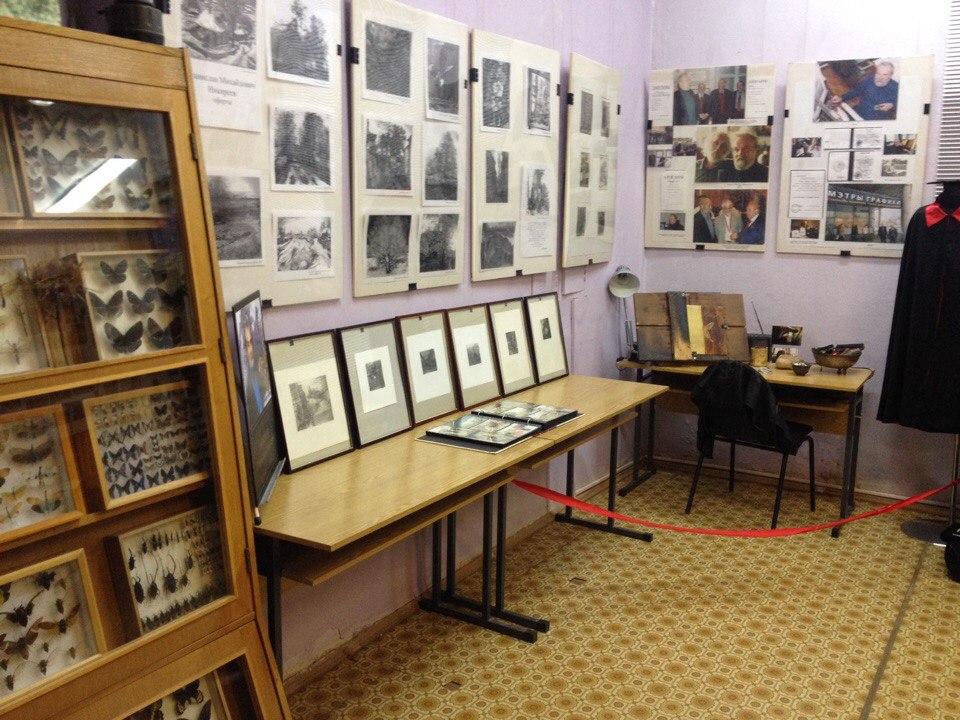 Музей новейшей истории города Подольска