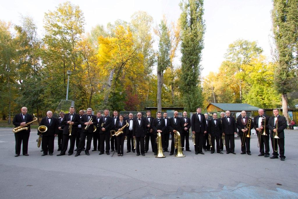 Липецкий Дом музыки
