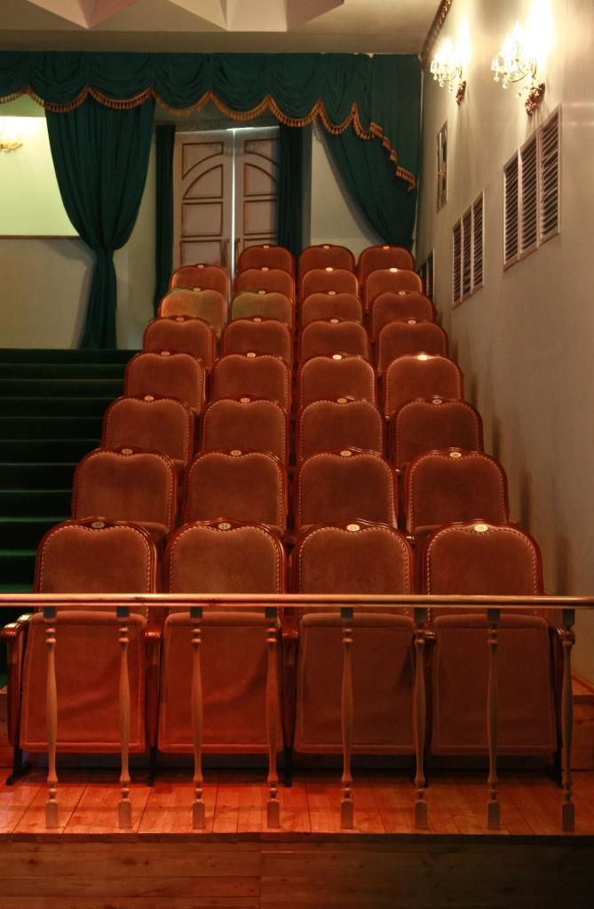 Концертно-театральный центр «Феникс»
