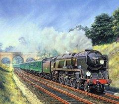 Театрализованное путешествие «Ребятам объявляется, что поезд отправляется…»