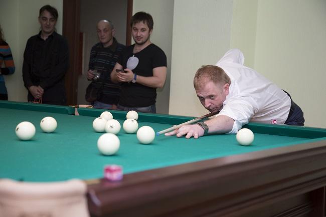 Кемеровский Дом актера