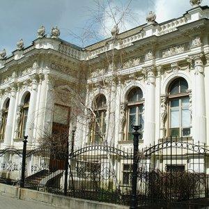 Ночь музеев в Музее изобразительных искусств на Пушкинской
