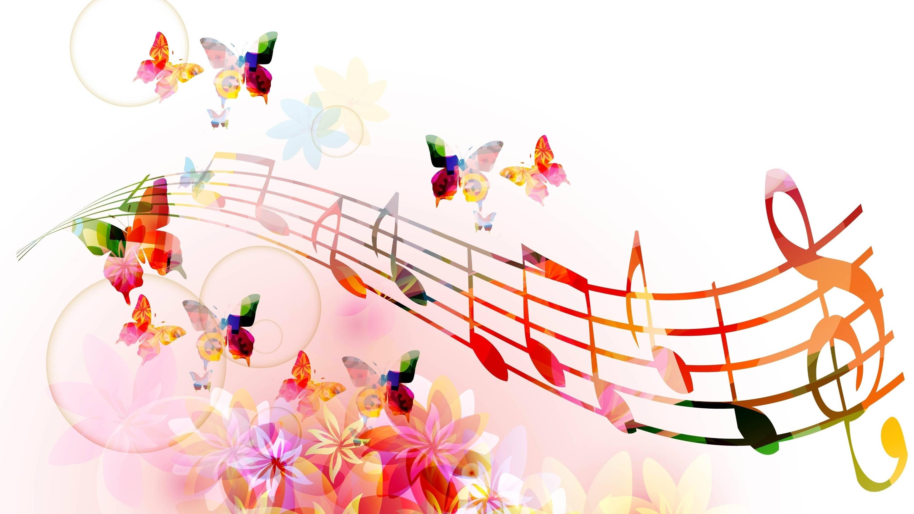 Фоновая музыка танцами людей — векторное изображение © zeber2010.