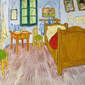 Выставка «Ван Гог и Гоген. Роковая встреча»