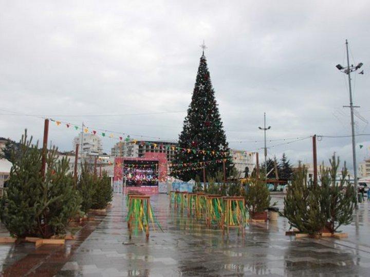 гарнитур фото городской новогодней елки в г мелеуз когда забывают