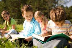 Встреча «Летние каникулы – вместе с библиотекой!»