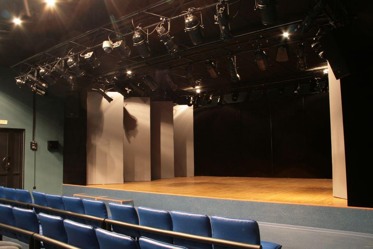Молодежный театр «Ангажемент» имени В.С.Загоруйко