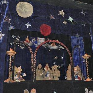 Спектакль «Звёздный мальчик»