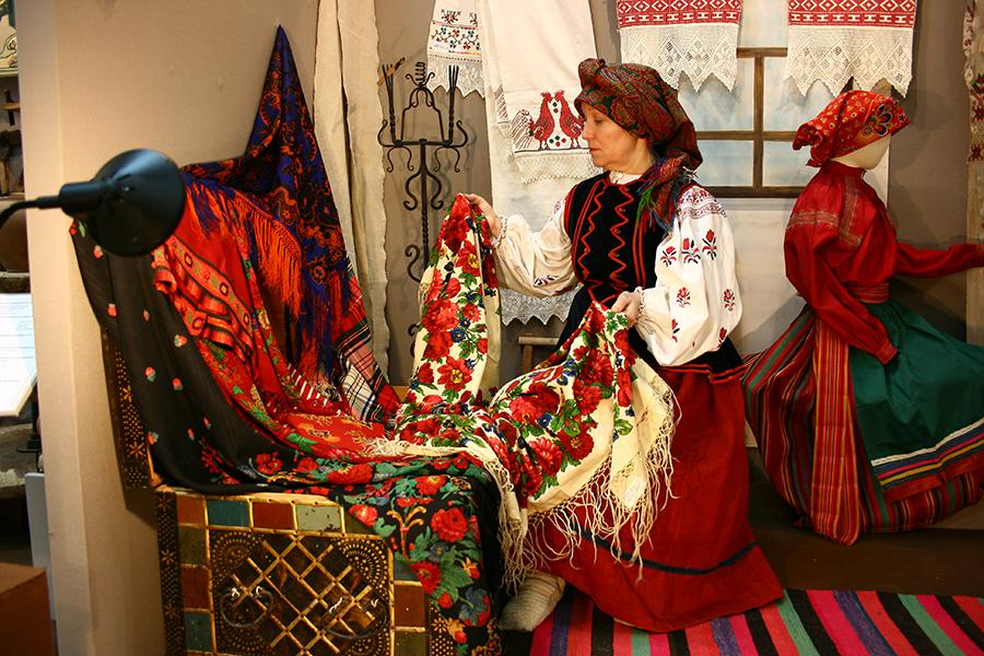 Белгородский государственный музей народной культуры
