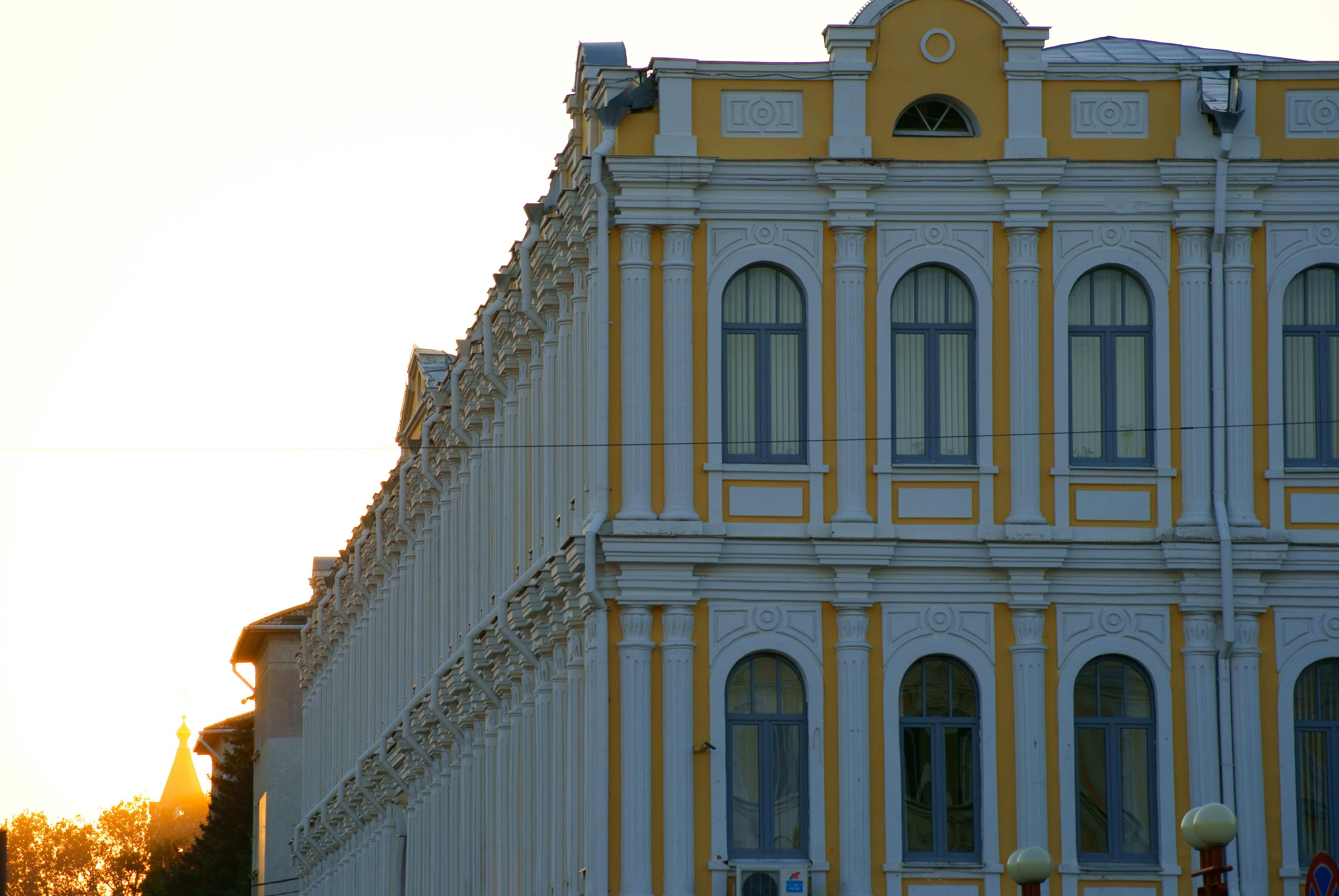 Государственный историко-культурный и природно-ландшафтный музей-заповедник имени Г. Н. Прозрителева и Г. К. Праве