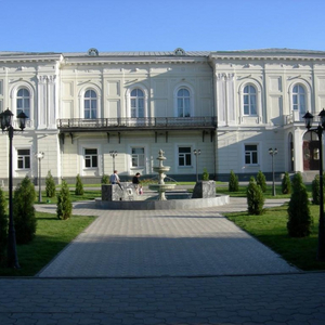 Ночь искусств в музее «Атаманский дворец»
