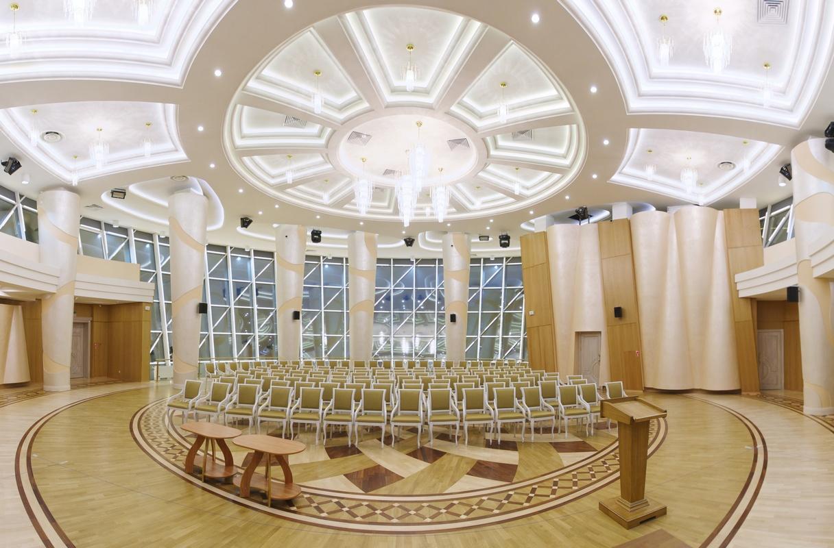 Белгородская государственная филармония