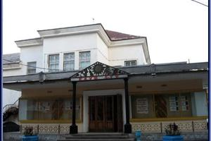Театр для всей семьи «Витражи»