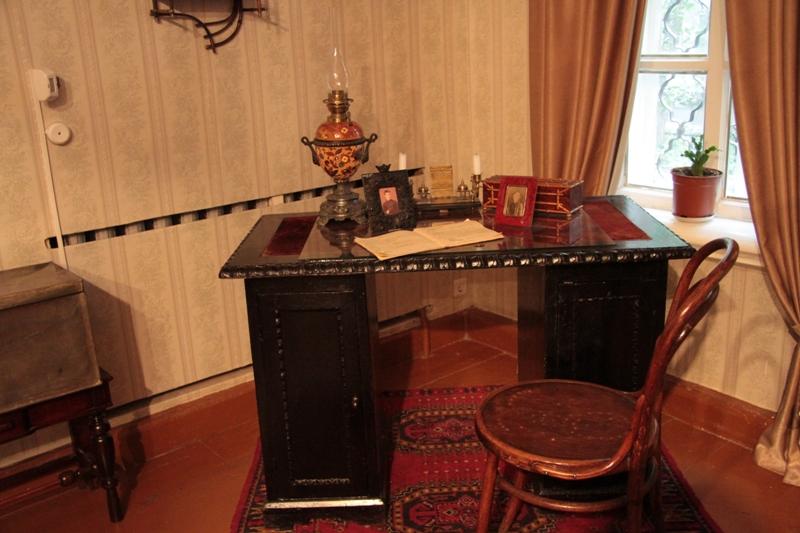 Литературно-мемориальный дом-музей Д. Н. Мамина-Сибиряка