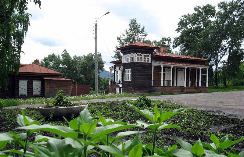 Музей-усадьба Г. В. Юдина