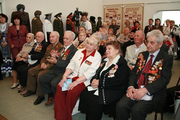 Щелковский историко-краеведческий музей