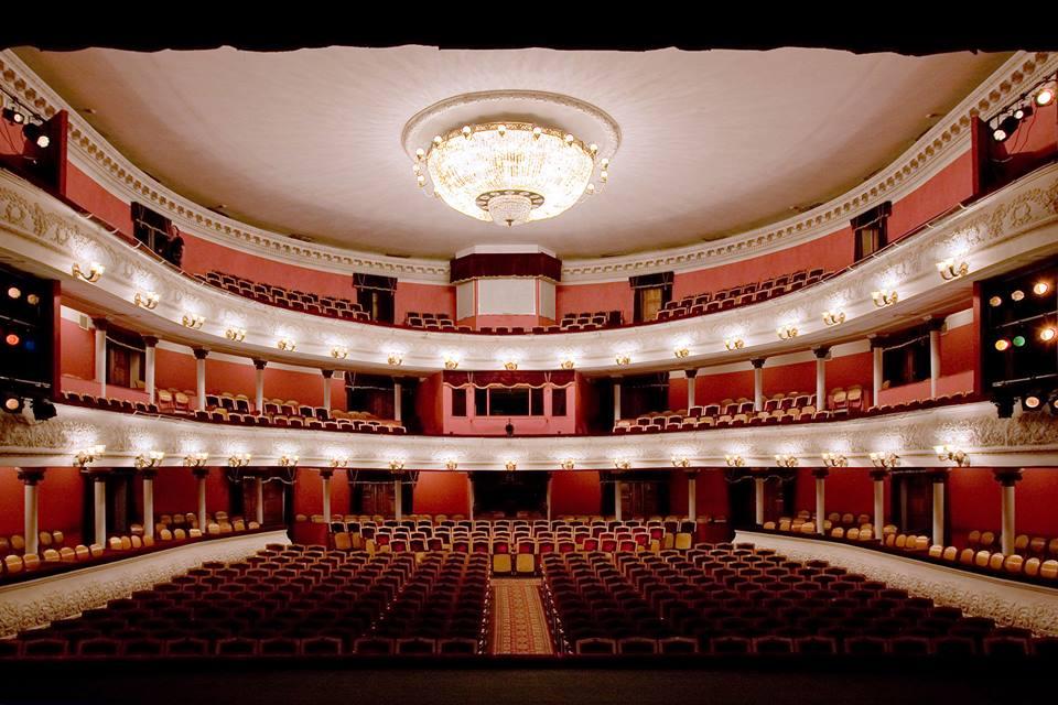Калужский областной драматический театр