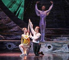 Рок-балет «Юнона и Авось»