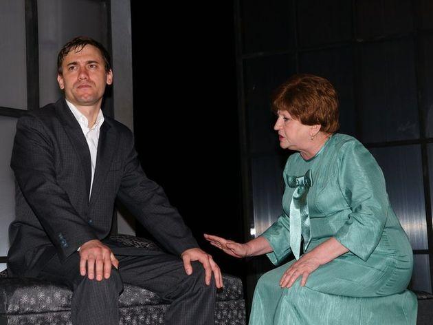 Актрисе Людмиле Котельниковой — 65 лет