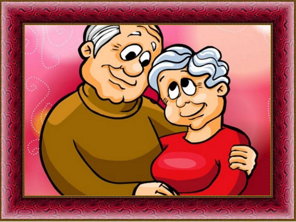 Открытка днем, конкурс поздравительных открыток ко дню пожилого человека