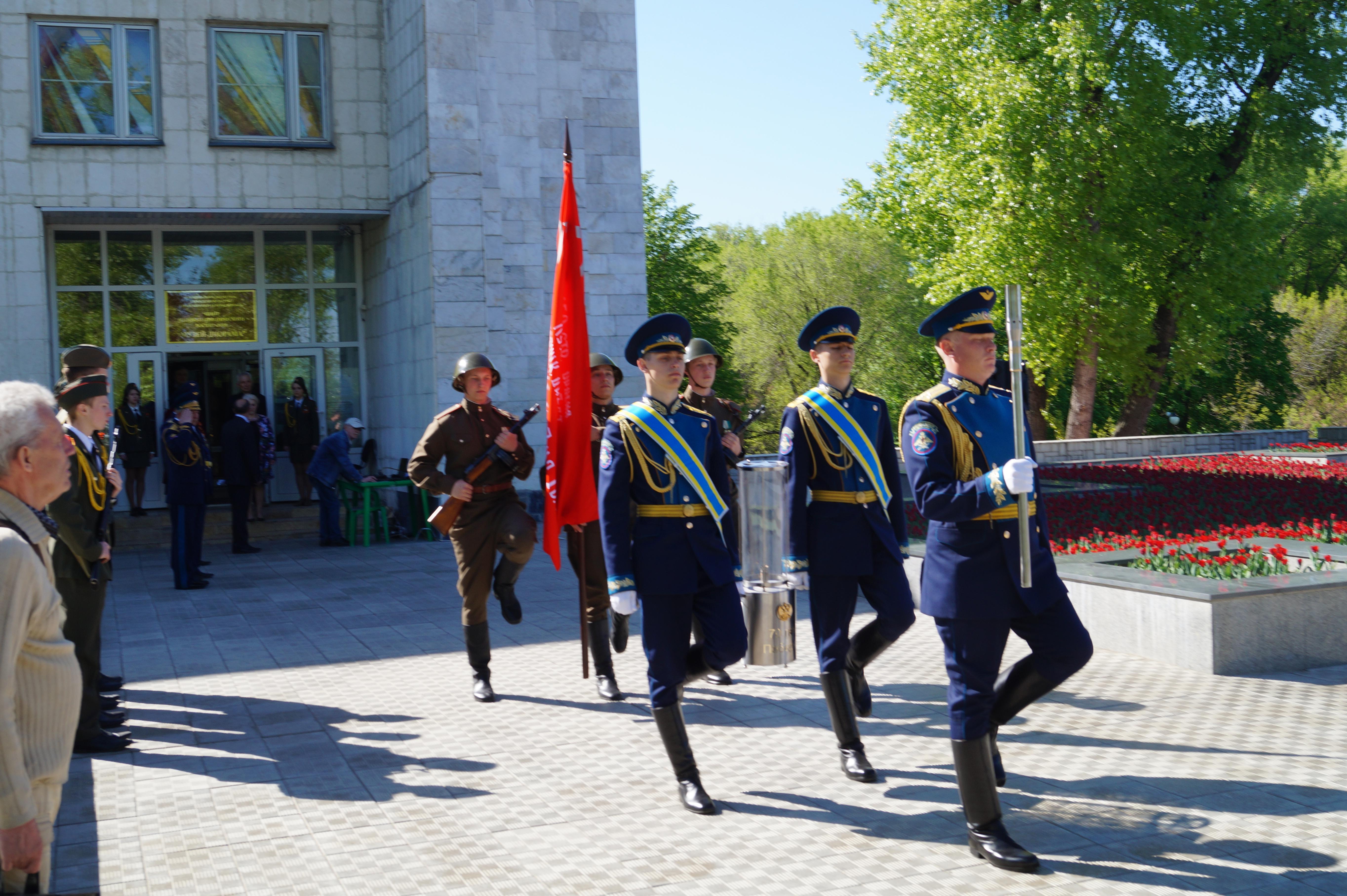 Центр военно-патриотического воспитания «Музей-диорама»