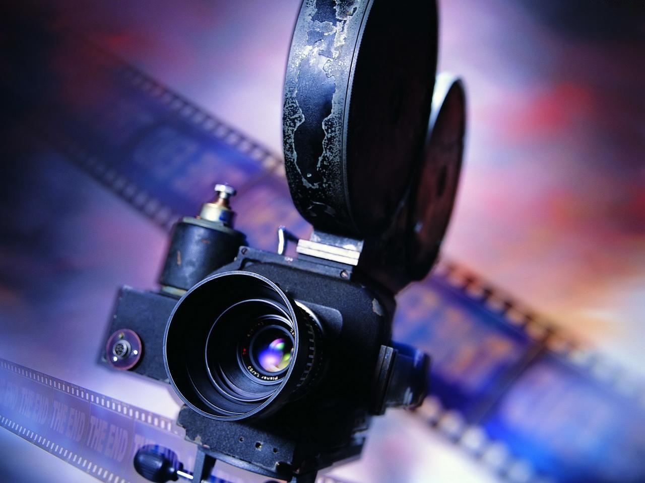 Конкурс создание видеоролика