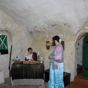 Ночь музеев «Легенды Аксайских подземелий»
